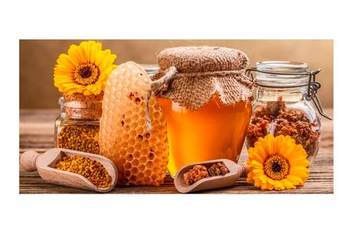 Miele per affrontare l'inverno